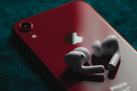 AirPods 3 could finally debut at Apple's Unleashed event on October 18