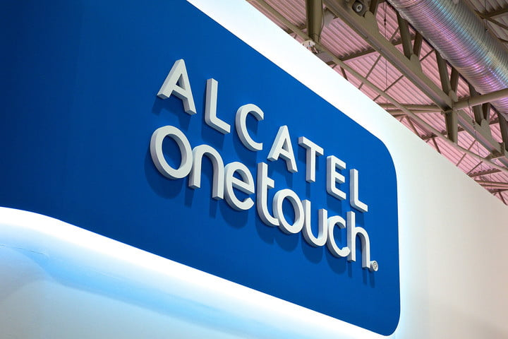 alcatel a30 news onetouch