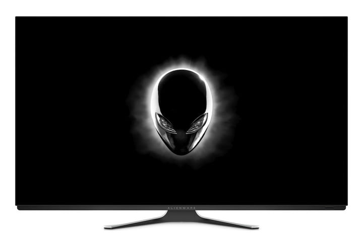 This 25-inch Alienware 4K Monitor just got a MASSIVE price cut for Prime Day