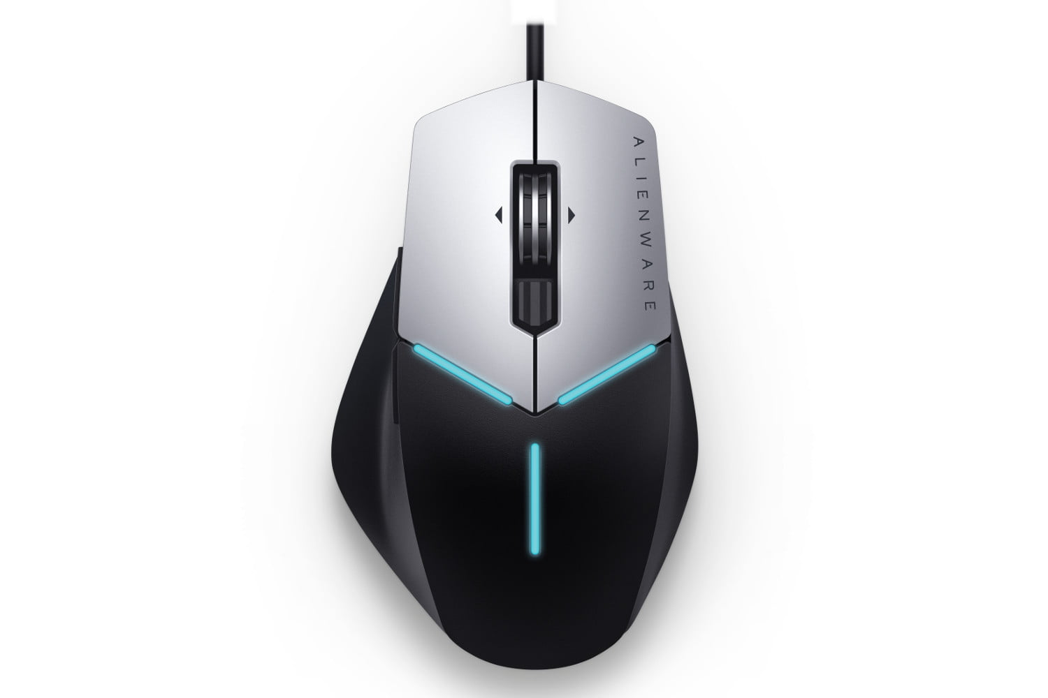 alienware mice keyboard displays revealed advanced gaming mouse  2