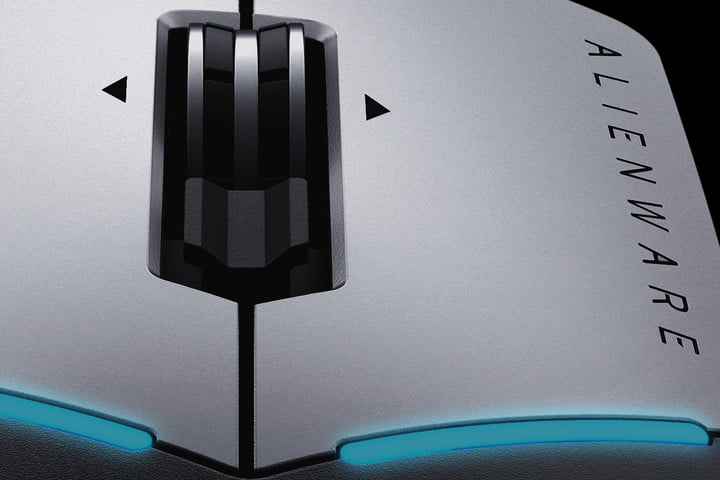 alienware mice keyboard displays revealed dell mouse