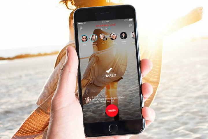 alively live streaming app