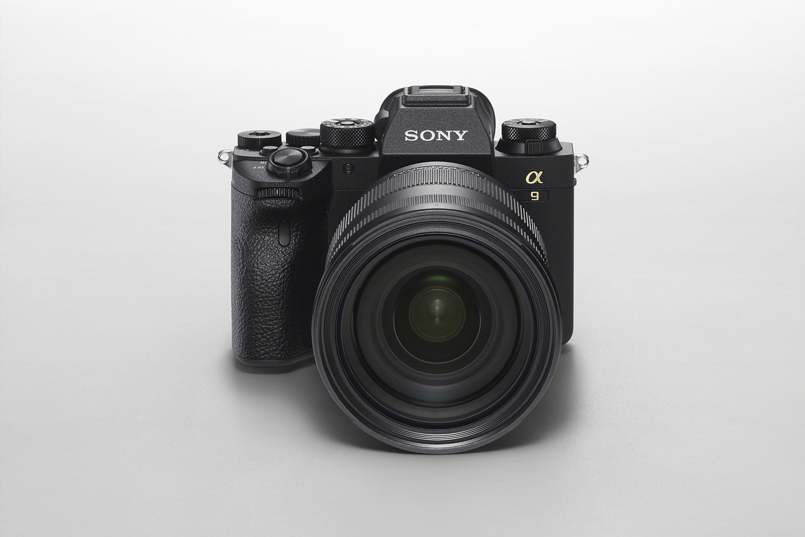 sony a9 ii announced alpha9ii sel2470gm front top image wh