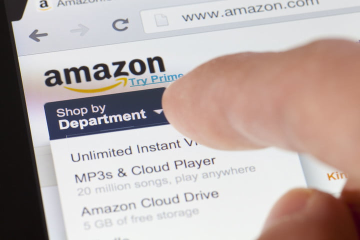 amazon launches reload