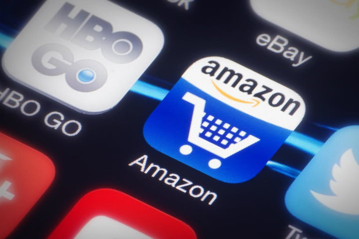amazon mobile app retailers android