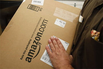 amazon in talks to lease more jets get packages your door quicker boxes