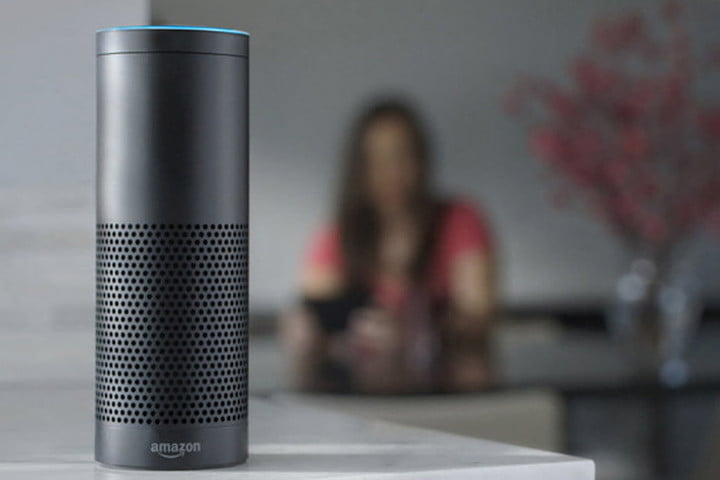 top Echo tips and tricks Amazon Echo on counter