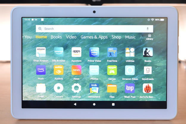 Fire Hd 8 Review 2020 Low, Can Kindle Fire Hd 8 Screen Mirror