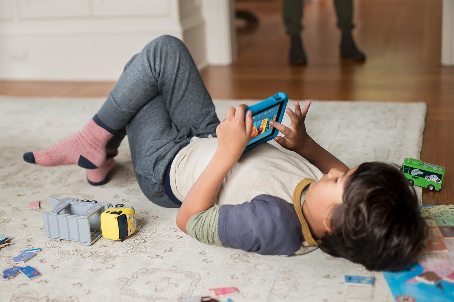 The Best Tablets to Buy for Kids in 2021   Digital Trends