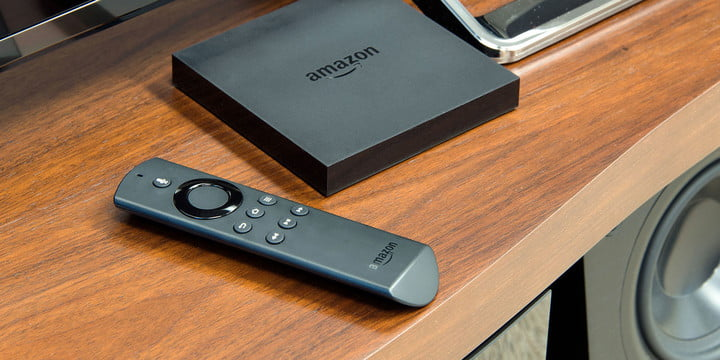 amazons alexa can now launch apps play movies and find restaurants on fire tv amazon streaming box