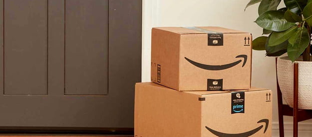 Amazon Key In-Home Delivery