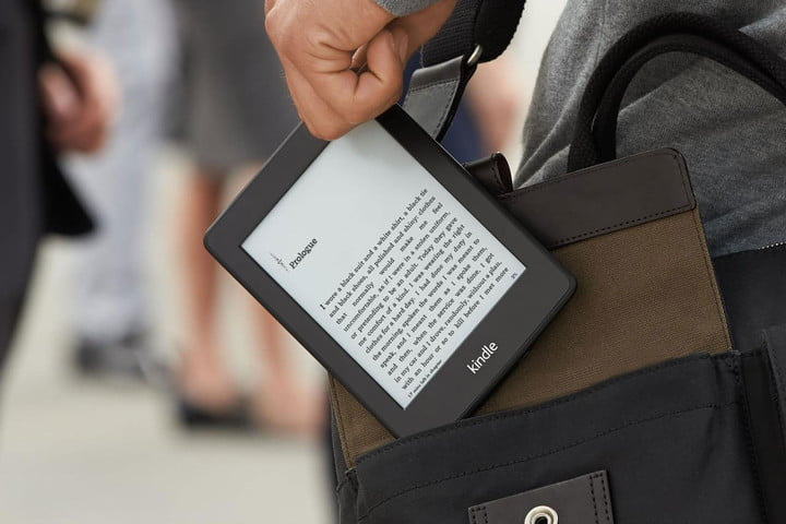 amazon kindle 10th anniversary offer paperwhite ereader