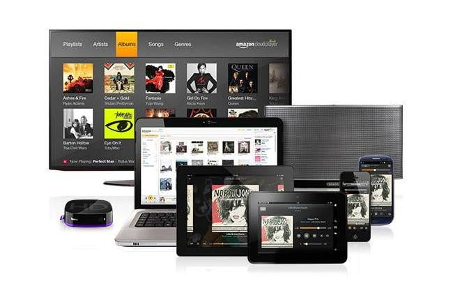 amazon prime music streaming coming