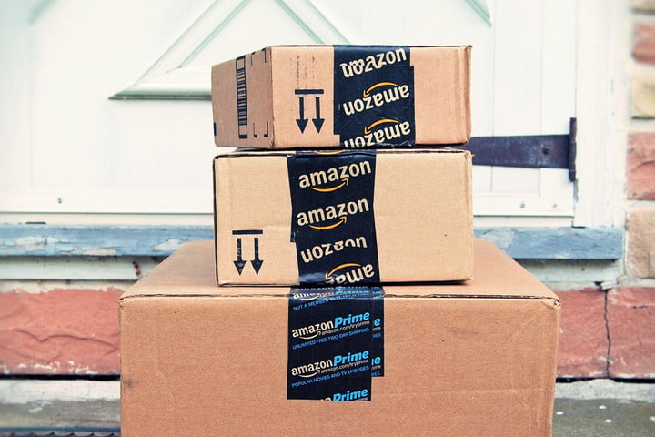 amazon free shipping minimum packages
