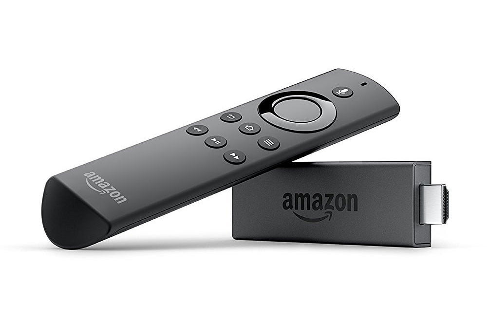 amazon updated fire tv stick alexa remote with voice