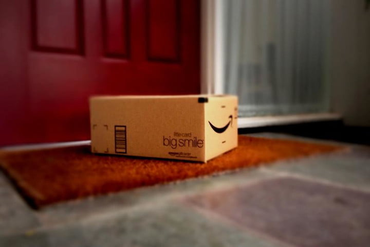 amazon launches same day deliveries in canada amazonsmile