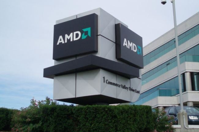 amds next graphics chip architecture could be called polaris amd