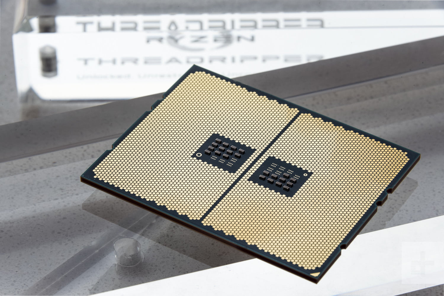AMD Threadripper 5000 release date reportedly moved to November - Digital Trends