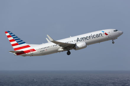 American Airlines Offers Flyers Free TikTok for 30 Minutes
