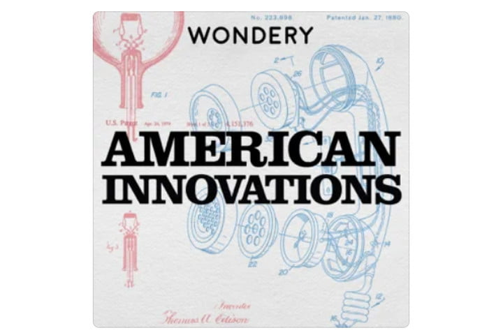 American Innovations podcast