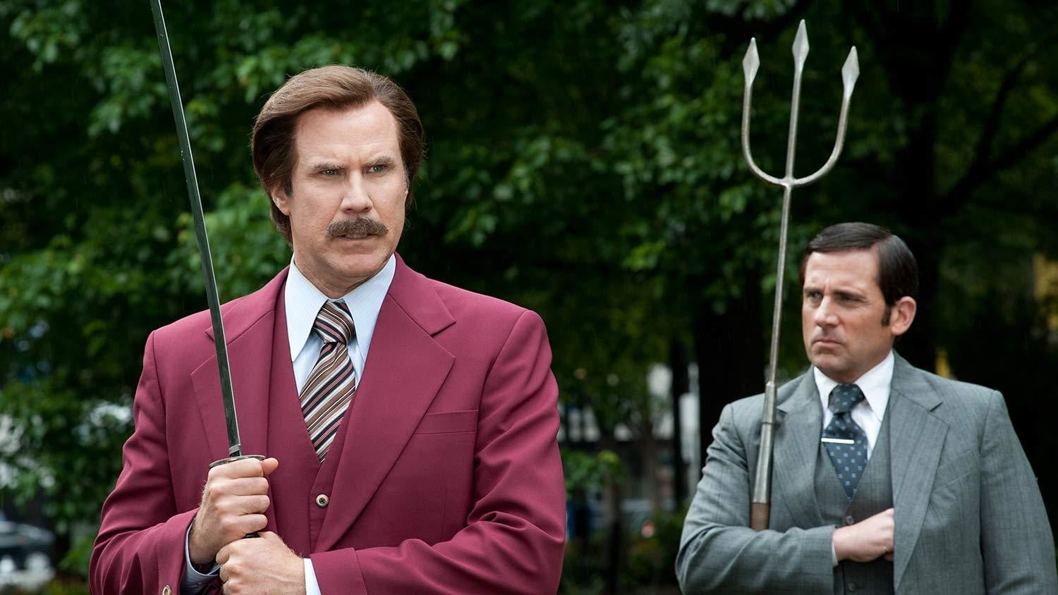 Anchorman 2 The Legend Continues ss 17