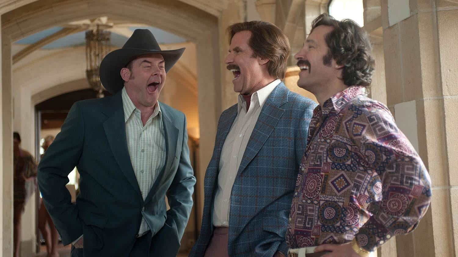 Anchorman 2 The Legend Continues ss 22