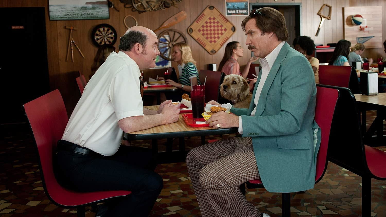 Anchorman 2 The Legend Continues ss 30