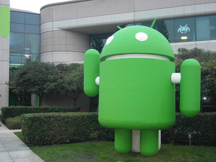 android heading wearable devices