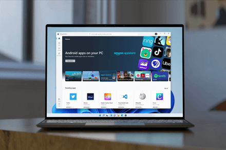 How to uninstall apps from Windows 11