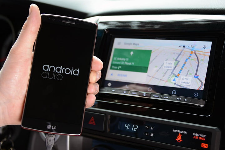 best Android Auto apps Android Auto app