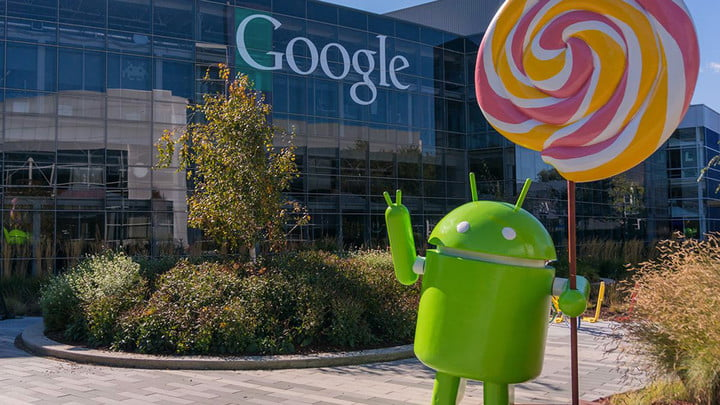 alphabet second quarter 2016 earnings android lollipop at google feat