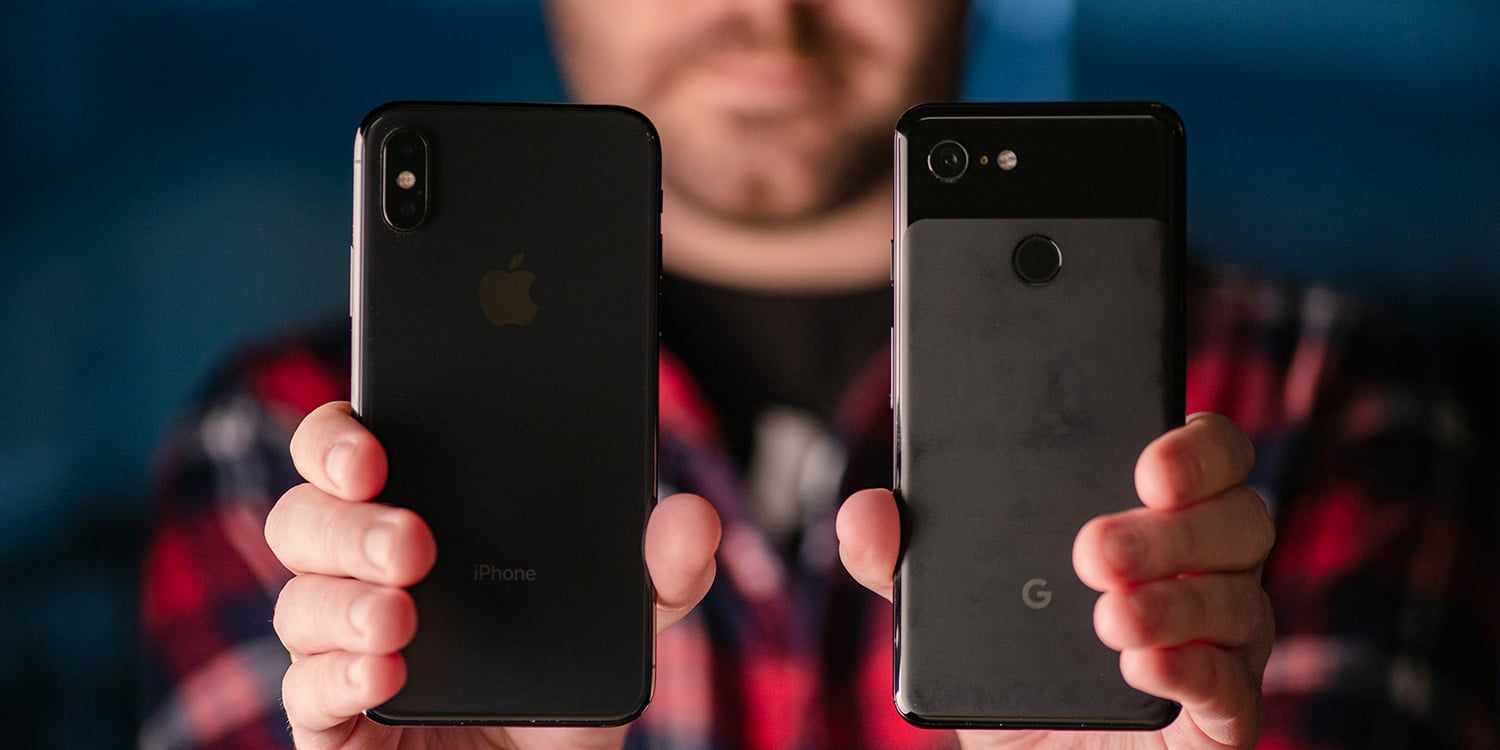 Android vs. iOS: Which Smartphone Platform Is the Best?   Digital Trends