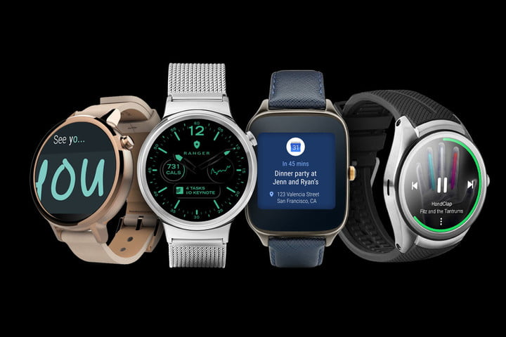 android wear watch face contest 2 0 main