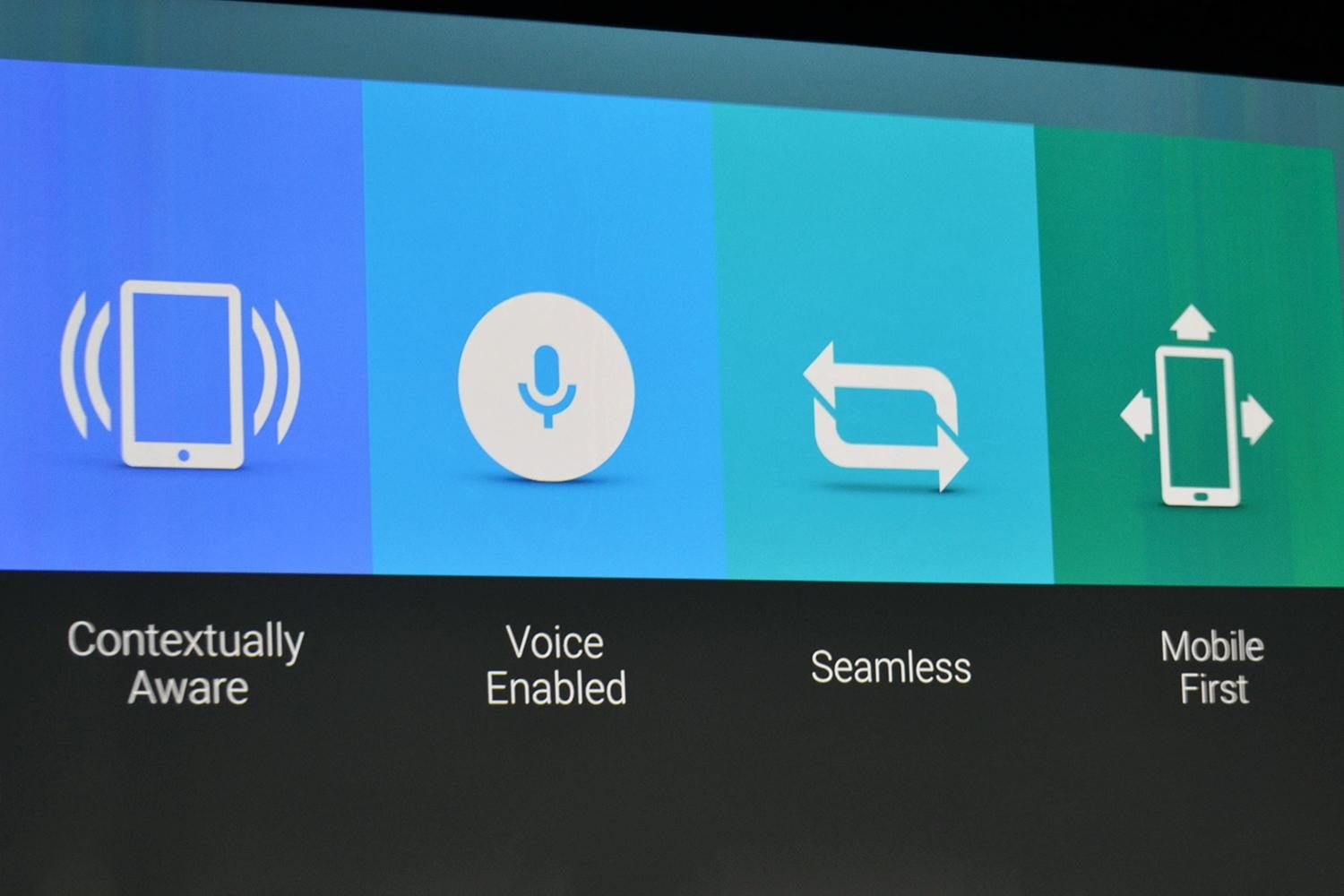 android wear os news release features 0100
