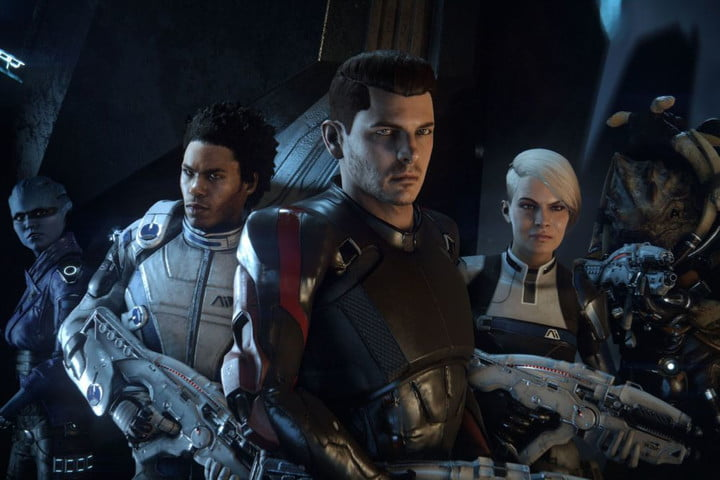 mass effect andromeda system requirements andromedareq