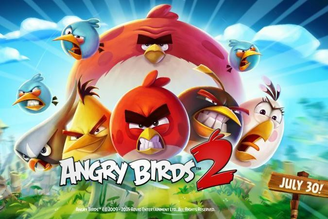 an overextended rovio looks to slim down its workforce angry birds 2
