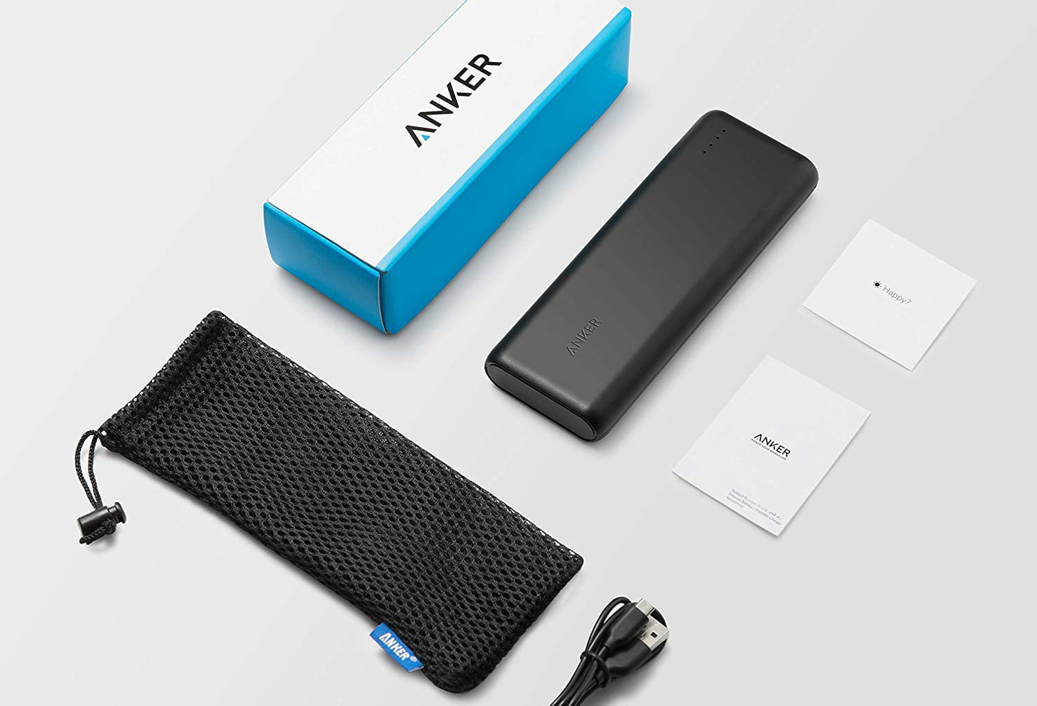 amazon daily deals on anker iphone wireless chargers usb powercore speed 20000 20000mah qualcomm quick charge 3 0 and poweriq