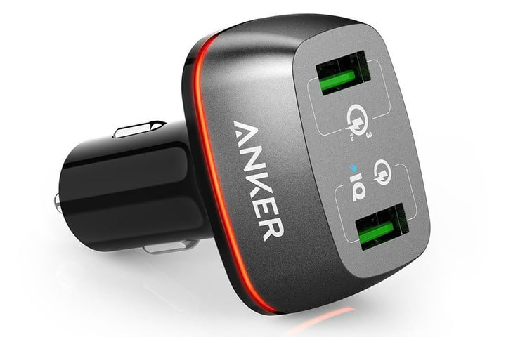 Anker Quick Charge 2