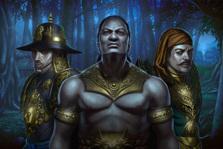 17 years after launch age of empires 2 gets a new expansion aoe2hdexpansion