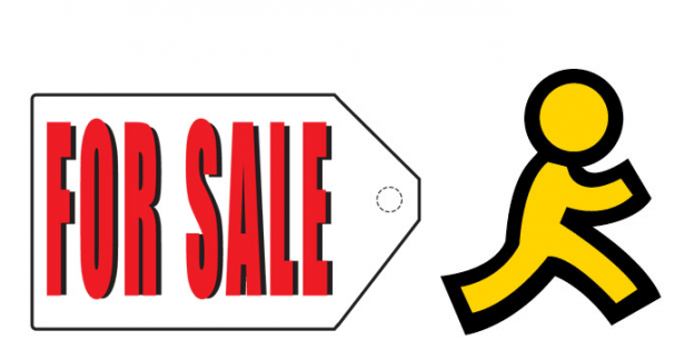 aol for sale