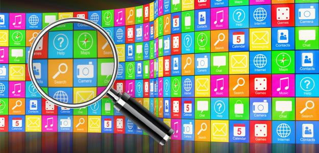 App Store Optimization from SEO