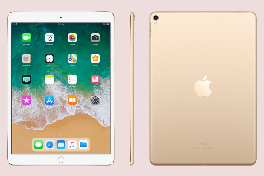 walmart slashes prices on apple iphone ipad beats watch and tv 10 5 inch pro wi fi 512gb 2