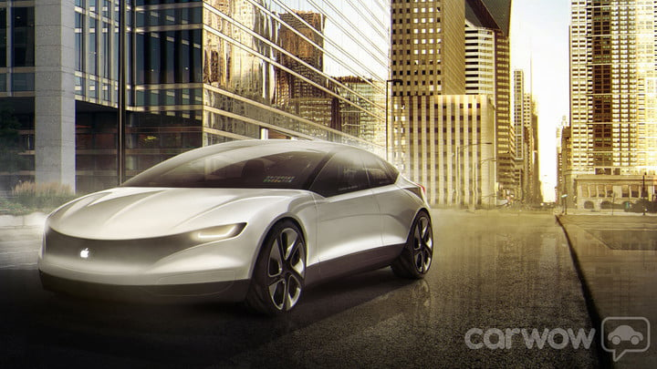 analyst predicts apple car in 2021 concept