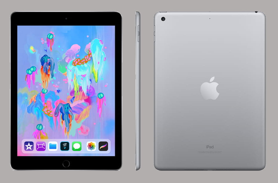 walmart slashes prices on apple iphone ipad beats watch and tv  6th gen 128gb wi f 2