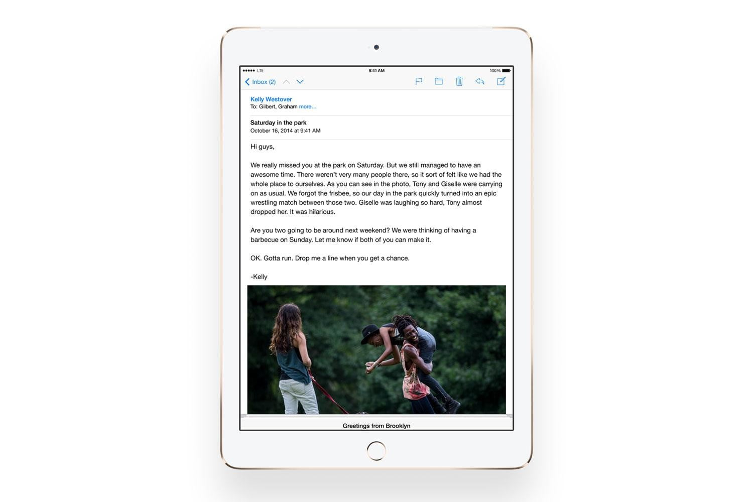 apple ipad air 2 mini 3 launch event news email press image