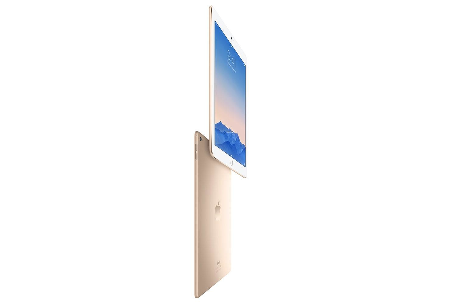 apple ipad air 2 mini 3 launch event news stacked press image