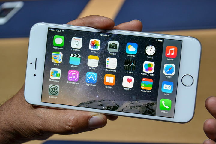 report apple gains everyone else loses in q2 2015 u s smartphone hardware and os market iphone 6 hands on 3