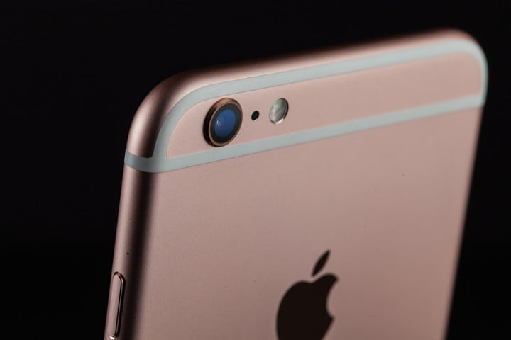 apple 2016 first quarter iphone 6s plus review camera