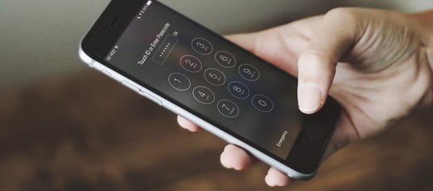 apple new york iphone doj passcode