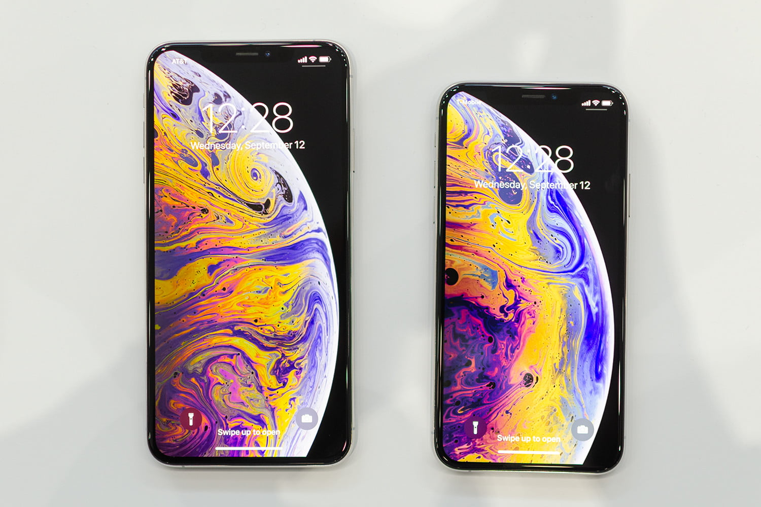 iphone xs max and xr photo galleries apple hands on 9